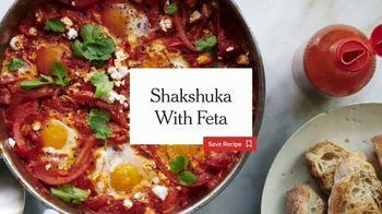 NYT Cooking TV Spot, 'One-Pot Meals' - Thumbnail 5