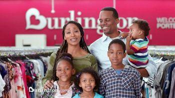 Burlington TV Spot, 'Fall in Love'