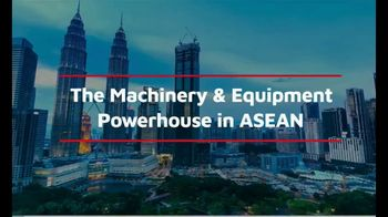 Malaysian Investment Development Authority TV Spot, 'Fourth Industrial Revolution' - Thumbnail 1