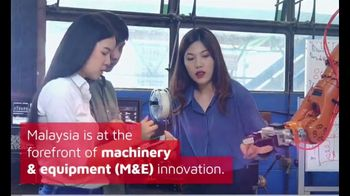 Malaysian Investment Development Authority TV Spot, 'Fourth Industrial Revolution' - Thumbnail 2
