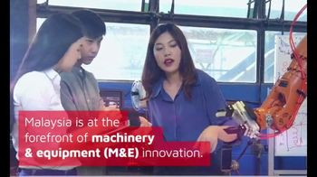 Malaysian Investment Development Authority TV Spot, 'Fourth Industrial Revolution' - Thumbnail 3