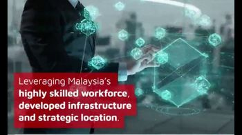 Malaysian Investment Development Authority TV Spot, 'Fourth Industrial Revolution' - Thumbnail 5