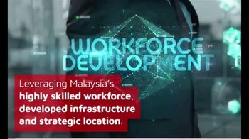 Malaysian Investment Development Authority TV Spot, 'Fourth Industrial Revolution' - Thumbnail 6