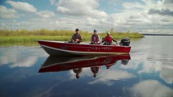 Fort McMurray Wood Buffalo TV Spot, 'Your Own Adventure'