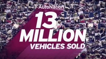 AutoNation TV Spot, 'Every Car Has a Story: $5,000 Off New Hyundais' - Thumbnail 2