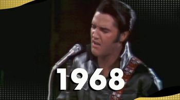 FOX Nation TV Spot, 'Elvis: The Comeback Special - 1968' - Thumbnail 2