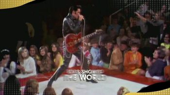 FOX Nation TV Spot, 'Elvis: The Comeback Special - 1968' - Thumbnail 3