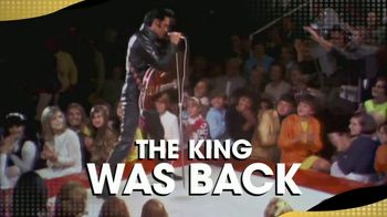 FOX Nation TV Spot, 'Elvis: The Comeback Special - 1968' - Thumbnail 4