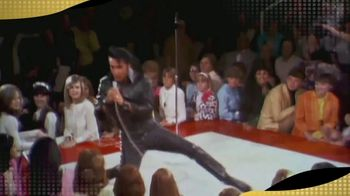 FOX Nation TV Spot, 'Elvis: The Comeback Special - 1968' - Thumbnail 7