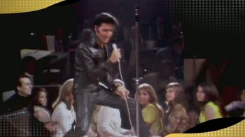 FOX Nation TV Spot, 'Elvis: The Comeback Special - 1968' - Thumbnail 8