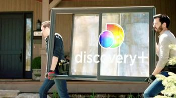 Discovery+ TV Spot, 'Property Brothers: Forever Home' - Thumbnail 1