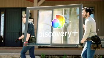 Discovery+ TV Spot, 'Property Brothers: Forever Home' - Thumbnail 2