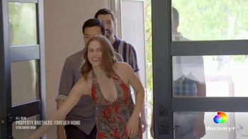 Discovery+ TV Spot, 'Property Brothers: Forever Home' - Thumbnail 6