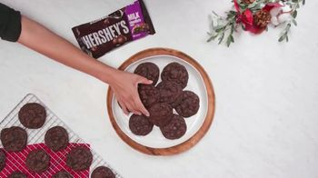 Hershey's Baking Chips TV Spot, 'Chocolate Overload Cookies' - Thumbnail 10
