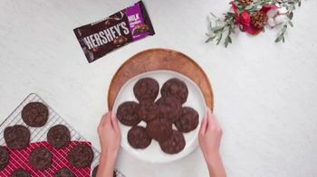 Hershey's Baking Chips TV Spot, 'Chocolate Overload Cookies' - Thumbnail 9