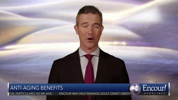 YourEncour TV Spot, 'Anti-Aging Benefits: Ari'