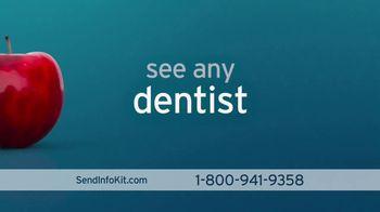 Physicians Mutual Dental Insurance TV Spot, 'An Apple a Day' - Thumbnail 9