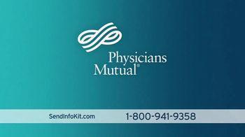 Physicians Mutual Dental Insurance TV Spot, 'An Apple a Day' - Thumbnail 6
