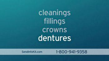Physicians Mutual Dental Insurance TV Spot, 'An Apple a Day' - Thumbnail 8