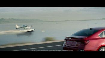 2021 Kia Forte TV Spot, 'Aviator' [T2] - Thumbnail 4