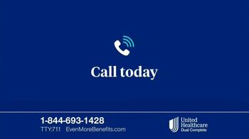 UnitedHealthcare Dual Complete Plan TV Spot, 'Let's Take Care of Each Other' - Thumbnail 10