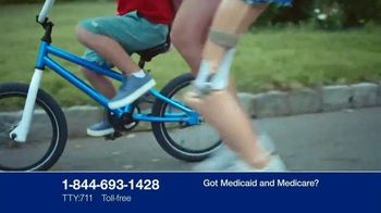 UnitedHealthcare Dual Complete Plan TV Spot, 'Let's Take Care of Each Other' - Thumbnail 5