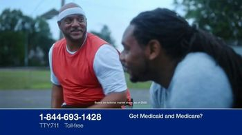 UnitedHealthcare Dual Complete Plan TV Spot, 'Let's Take Care of Each Other' - Thumbnail 9