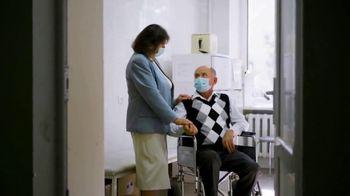 Halodine TV Spot, 'Help Reduce the Risk of Viral Transmission' - Thumbnail 3