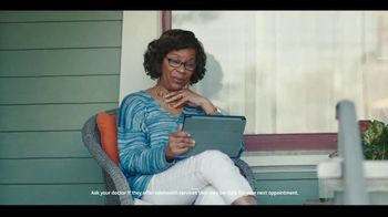 Humana TV Spot, 'Your Doctor' Featuring Patricia Belcher - Thumbnail 5