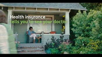 Humana TV Spot, 'Your Doctor' Featuring Patricia Belcher - Thumbnail 7