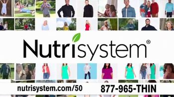 Nutrisystem 50/50 Deal TV Spot, 'More Important Than Ever: Save Up to 50% Off and Free Shakes'