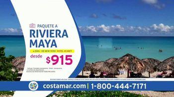 Costamar Travel TV Spot, 'Viaja con precios de remate' [Spanish] - Thumbnail 2