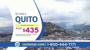 Costamar Travel TV Spot, 'Viaja con precios de remate' [Spanish] - Thumbnail 3
