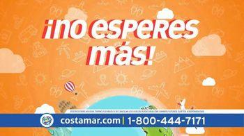 Costamar Travel TV Spot, 'Viaja con precios de remate' [Spanish] - Thumbnail 4