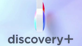 Discovery+ TV Spot, 'A Lot of Pluses: Chefs' - Thumbnail 1