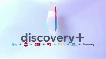 Discovery+ TV Spot, 'A Lot of Pluses: Chefs' - Thumbnail 10