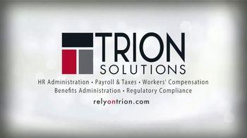 Trion Solutions TV Spot, 'Multiple Challenges' - Thumbnail 8