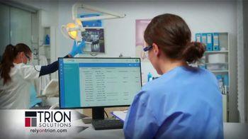 Trion Solutions TV Spot, 'Multiple Challenges' - Thumbnail 2