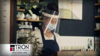 Trion Solutions TV Spot, 'Multiple Challenges' - Thumbnail 3