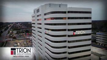 Trion Solutions TV Spot, 'Multiple Challenges' - Thumbnail 5