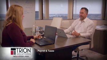 Trion Solutions TV Spot, 'Multiple Challenges' - Thumbnail 6
