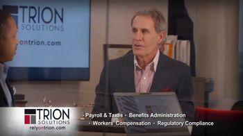 Trion Solutions TV Spot, 'Multiple Challenges' - Thumbnail 7