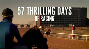 Oaklawn Racing Casino Resort TV Spot, '2021 Live Racing'