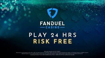 FanDuel Casino TV Spot, 'Action: Play Risk Free' - Thumbnail 7