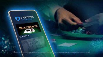 FanDuel Casino TV Spot, 'Action: Play Risk Free' - Thumbnail 3