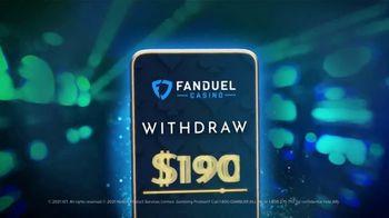 FanDuel Casino TV Spot, 'Action: Play Risk Free' - Thumbnail 4