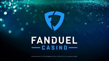 FanDuel Casino TV Spot, 'Action: Play Risk Free' - Thumbnail 6