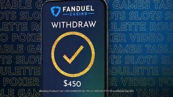 FanDuel Casino TV Spot, 'Winning is Hard Enough' - Thumbnail 7