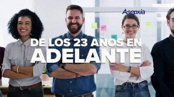 Asepxia TV Spot, 'Acido' [Spanish] - Thumbnail 6