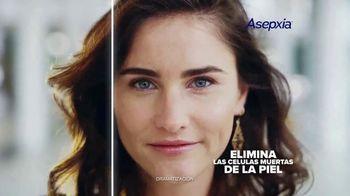 Asepxia TV Spot, 'Acido' [Spanish]